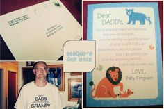 new daddy father's day!