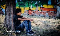 La foto fue tomada en la secundaria federal Benito Juárez, durante el concurso de graffitis. By Blogsdna... Encuentra mas fotos en FotoPex.com