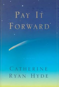 San Luis Obispo County Adult Winter Reading Program- California Reading List Pay it forward : a novel