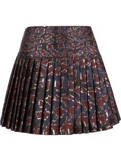 Mary Katrantzou 'cookie Plaz' Skirt - Le Mill - Farfetch.com