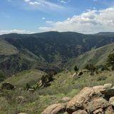Mount Galbraith Trail - Colorado Trails | AllTrails.com - my favorite nearby hike. http://artbizcoach.com/golden2013