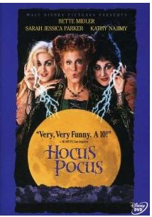 YAY! One of my favorite movies during Halloween time ~ Hocus Pocus ~ is currently 54% OFF!  ------> http://www.darlindeals.com/2013/10/hocus-pocus-dvd-54-off.html