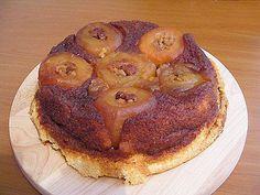Bucatar maniac si prietenii: Tort cu mere intregi