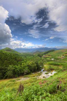 Dak Lak Province, Vietnam