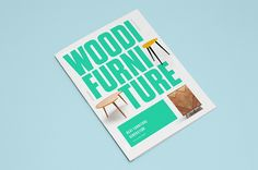 Woodi Furniture on Behance