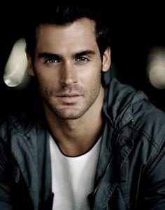 just a handsome handsome man.. #damn