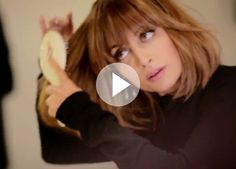 Hilarious Video: Does Nicole Richie Have A New Career As A Hairstylist?