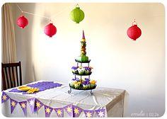 """Tangled"" Birthday Party!"