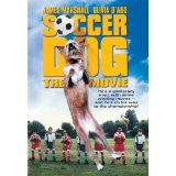 Another soccer-loving dog movie!