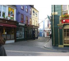 Kinsale, Ireland (Cork)