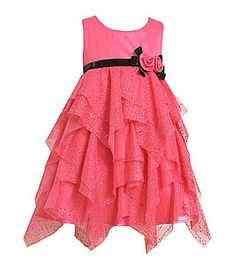 mesh dress, bonni jean, dresses, dillardscom dillard, dress dillard, black dress