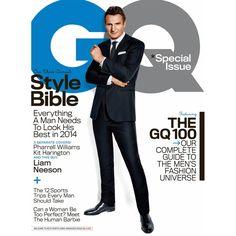GQ Magazine Subscription : $4.99/year (reg. $19.97/year)