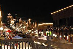 Victorian Christmas Nevada City, CA