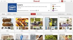 Pinterest Pitches Analytics to Brands | Adweek #FFsocial