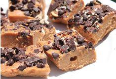 Best Ever Chocolate Oatmeal No-Bake Bars {Clean-Eating} - Money Saving Mom®