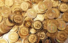Digital currency bitcoin gains virtual interest