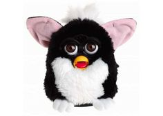Furbies | Babble