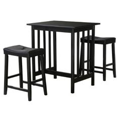 decor, small kitchen tables, bistro tabl, small table sets, counter tabl, small kitchens, stool, apartment, dining tables