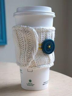 Coffee Cozy