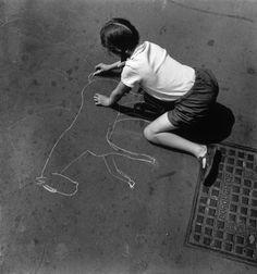 London, 1950 Werner Bischof