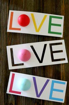 EOS Valentines: Perf