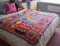 Groovy Crochet Patterns
