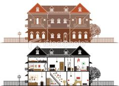 house 4 by visualgo