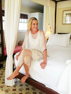 Island Living with India Hicks on Pinterest