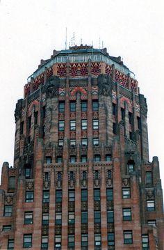 Buffalo City Hall ~ Buffalo, NY