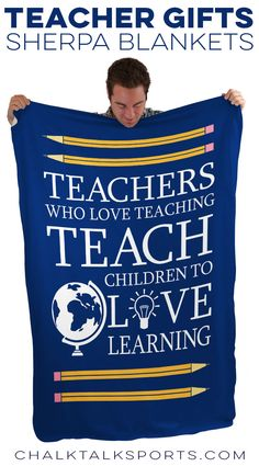 Teachers will love t