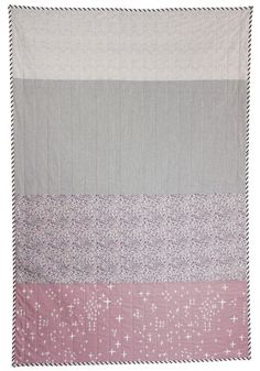 Hopewell quilts : COLOR BAR 02