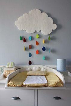 DIY-Nursery Cloud