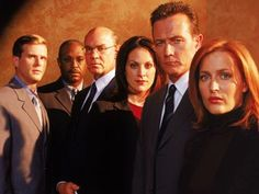 The X Files Agency