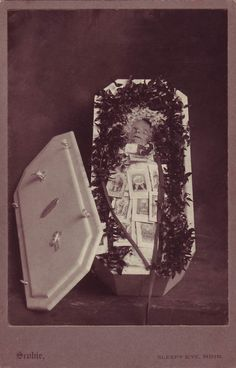 Memento Mori Photographs | Memento Mori: Victorian Death Photos / Paul Frecker - Nineteenth ...