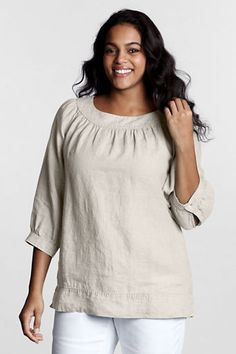 linen, need to make this, so pretty