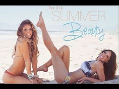 Summer Beauty Tips from the Tone It Up ladies