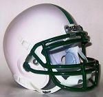 Victor Valley Jackrabbits Schutt Replica Mini Helmet - Victorville, CA