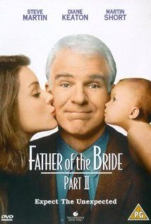 Father of the Bride Part Two