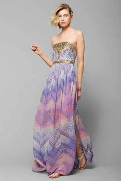 Ecote Treasure Trove Embellished Maxi Dress - Urban Outfitters, How would you accessorize this? http://keep.com/ecote-treasure-trove-embellished-maxi-dress-urban-out-by-dimak89/k/1GFgOmgBFD/