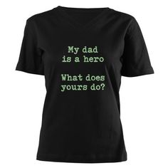 """Thinking about this for a Christmas present.  The back reads """"Proud Daughter of a Vietnam Vet"""""""