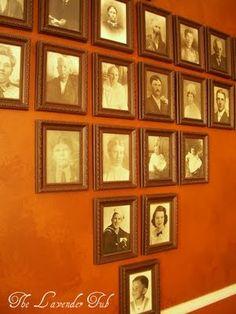 family tree wall decorations | Family Tree Wall Art & Decor / ancestry