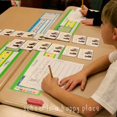 100th Day of School ideas and a FREE math center (adding multiples of 10-common core aligned)