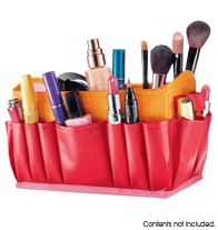 Essential Makeup Holder