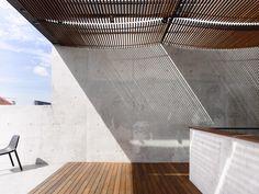Casa en Belimbing / hyla architects
