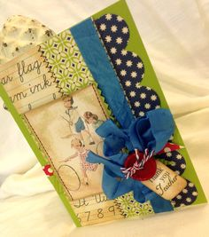 Teacher thank you card handmade thank you card