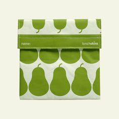 LunchSkins Reusable Sandwich Bags   • Made in USA •