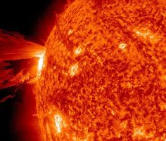Amazing Hi-Def Coronal Mass Ejection Images Via NASA Goddard