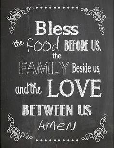 famili, kitchen chalkboard printables, chalkboard kitchen printables, chalkboard family quotes, kitchen chalkboard quotes
