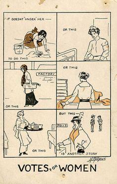 Women's Suffrage