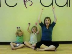 Intellidance Blog....IntelliSHAKERS Action songs for Toddlers...GREAT blog